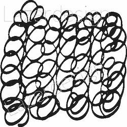 2626-Stämpel  Spiraler