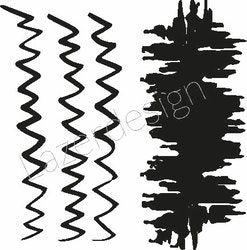 2629-Stämpel Grunge