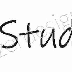 662-Stämpel  Grattis till Studenten