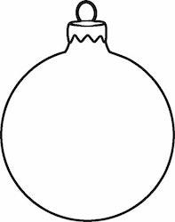 12109 -Stämpel julkula