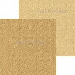 LD-123 Papper Gnistrande Jul bakgrund guld