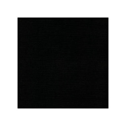 582031 Cardstock Linnestruktur Svart