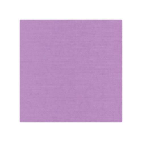 582017 Cardstock Linnestruktur ljus lila