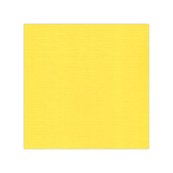 582006 Cardstock Linnestruktur Bright Yellow