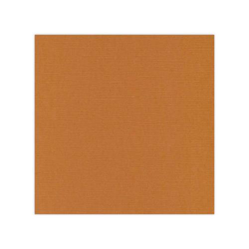 582012 Cardstock Linnestruktur Kaffebrun