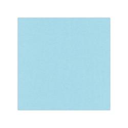 582028 Cardstock Linnestruktur Ljus blå