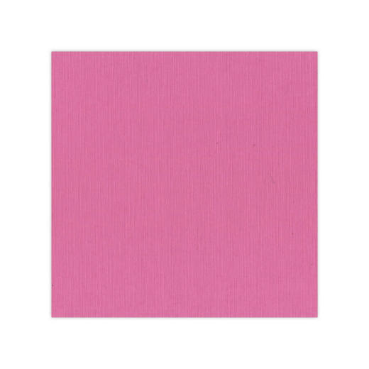 582049 Cardstock Linnestruktur Hot pink