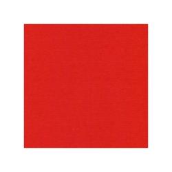582034 Slät Cardstock Röd 5 ark