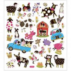29174 Stickers Lantgård