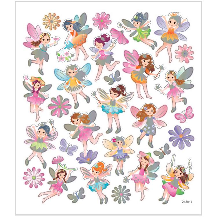 28888 Stickers Fairy