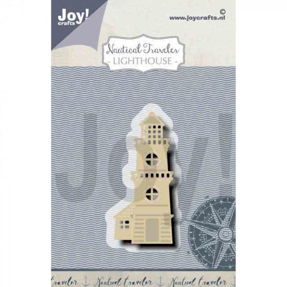 6002-1442 JOY Lighthouse