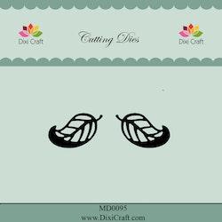 MD0095 2  Små blad