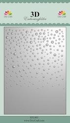 EFL003 Bakgrund Falling snows eller dots