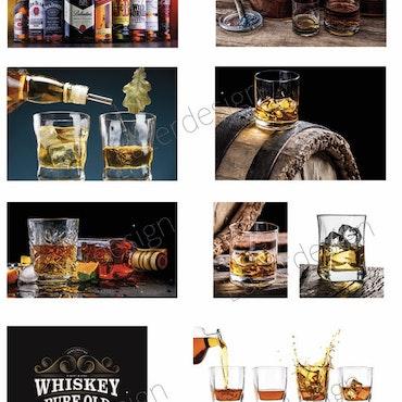 LDKL-253 Klippark  Whisky tema