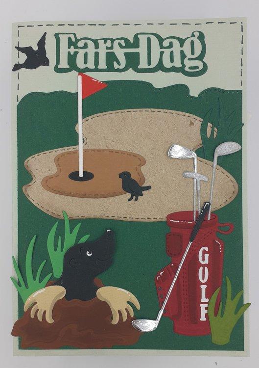 BLD1272 Dies Golfbana