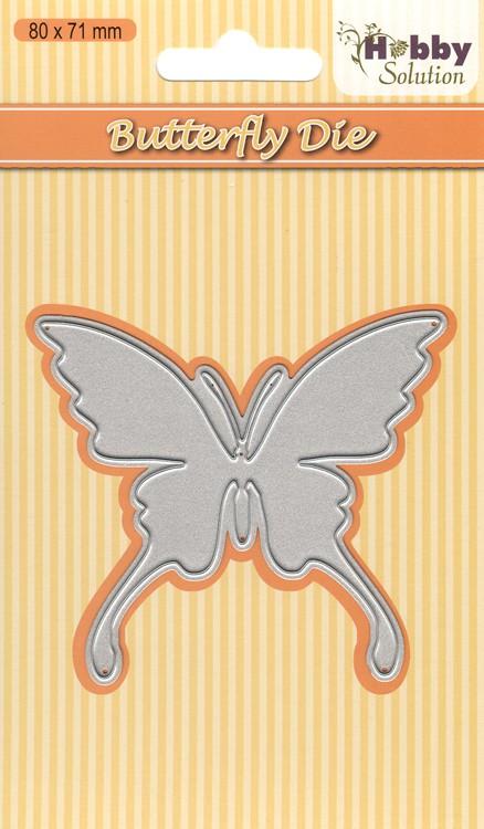 HSDJ004 Dies Butterfly