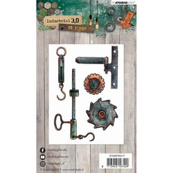 STAMPIN317 Industrial