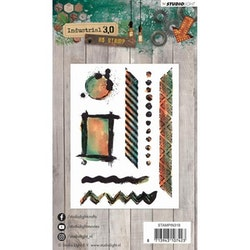 STAMPIN319 Industrial