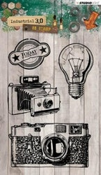 STAMPIN316 Industrial