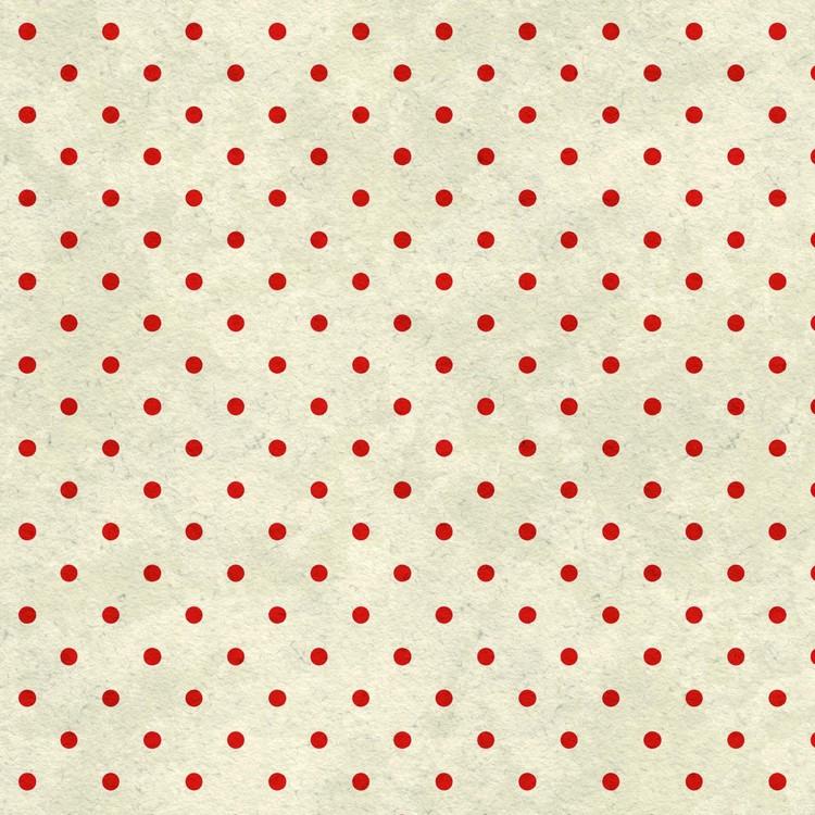 370-12  Vintage Jordgubbar