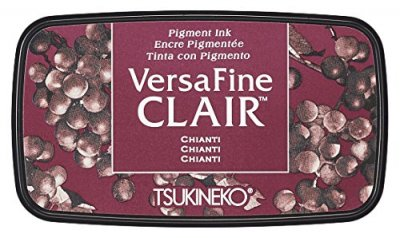 VF151-Versa Fine CLAIR Chianti