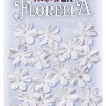 3866001- Florella vit 2 cm