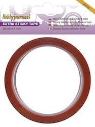 418316 extra Sticky Tape 6 mm