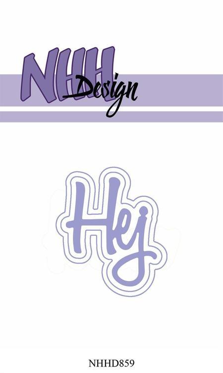 NHHD859 Dies Hej m bakgrund
