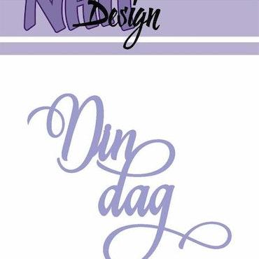 NHHD811 Dies Din dag