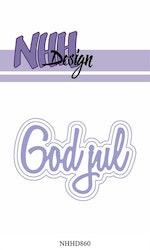 NHHD860  Dies God Jul