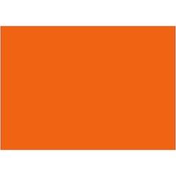 79045 Mossgummi  Foam 2 mm Orange