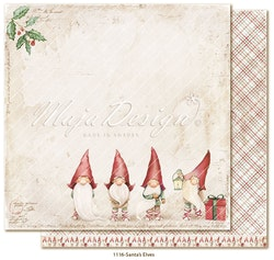 1116 Maja Design Traditional Christmas