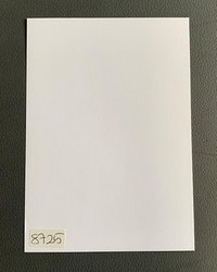 558725 Papper Skinn Extra Vit