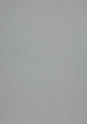 558724 Papper metallic Galvaniserad Silver