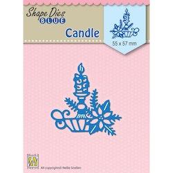 SDB067Dies Candle