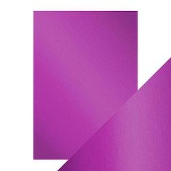 9470E Craft Perfect Purple Mist - Satin Effekt 5-pack