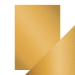 9472E Craft Perfect Honey Gold Satin Effekt  5-pack