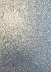 1532Mossgummi Guld Silver
