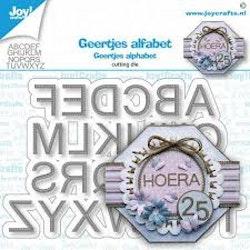 6002-1559DIES  Alfabete stitch