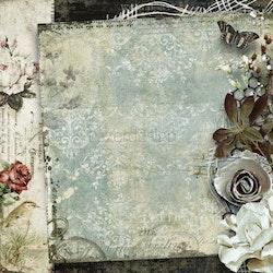 2021-6 PAPPER 14,5 x 14,5 cm