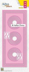 MFD139DIES Slimcard Cirklar