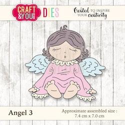 CW029DIES Angel 3