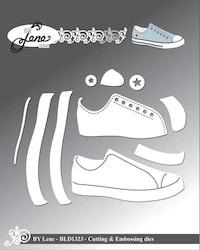 BLD1323 DIES Sneakers
