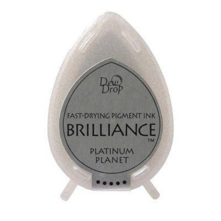 BD-092DYNA Brilliance Platinum Planet