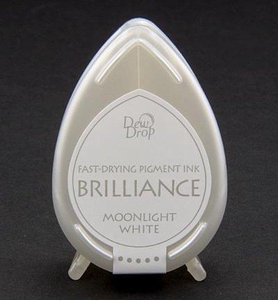 BD-080DYNA Brilliance Moonlight White