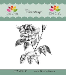 STAMP0143 CLEARSTAMP Ros