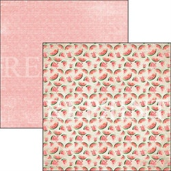 RP0333 Papper 30,5 x 30,5 cm At the Sea