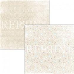 RP0307 Papper 30,5 x 30,5 cm FIKA