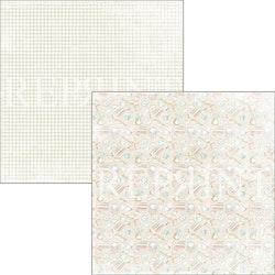 RP0308 Papper 30,5 x 30,5 cm FIKA