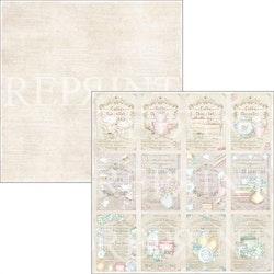 RP0311 Papper 30,5 x 30,5 cm FIKA